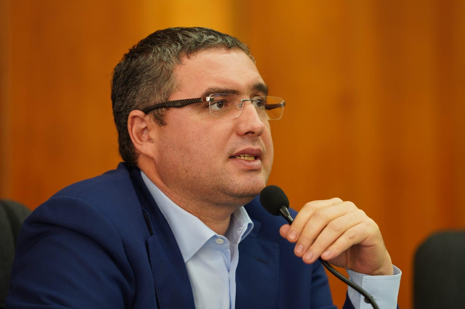 Усатый: Мне предлагали самую крупную взятку в истории Молдовы